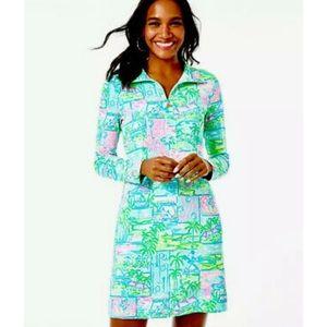 NWT Honda Classic Lilly Pulitzer Dress